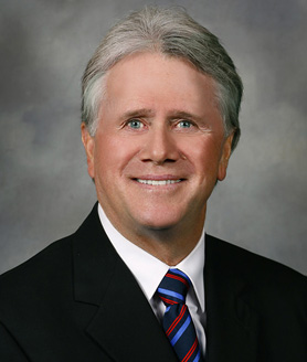 James G Davis California Medical Negligence Defense Attorney